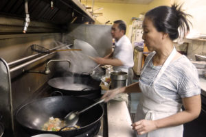 Restaurant Roots: Connecting With the Heart of a Community