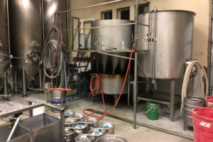 #ROOTCAM: A Day in the Life of a Brewer